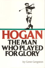 Hogan: The Man Who Played For Glory (PB)