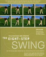 Jim McLean: Eight Step Swing (PB)