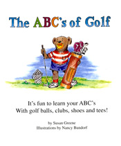 ABC's Of Golf (HC)