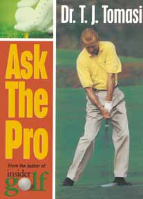 Ask The Pro (PB)