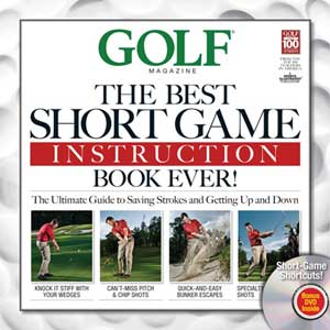 The Best Short Game Instruction Book Ever (HC)