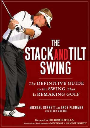 The Stack and Tilt Swing (HC)
