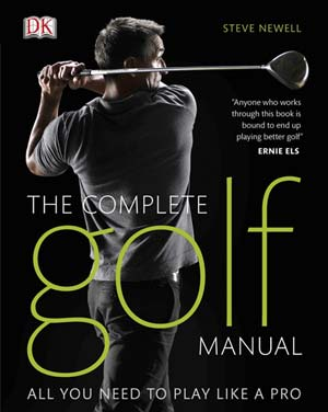The Complete Golf Manual (HC)