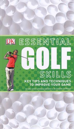 Essential Golf Skills(PB)