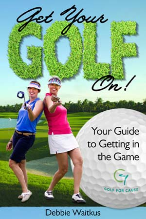 Get Your Golf On (HC)