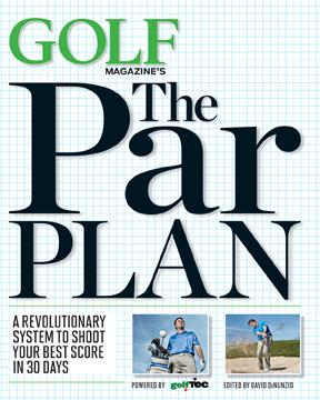 Golf Magazine's The Par Plan (HC)