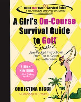 Series 2:  Girls on Course (HC)