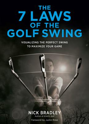 The 7 Laws of the Golf Swing (HC)