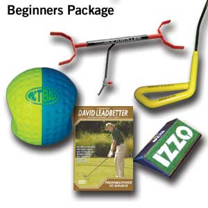 Beginners Package