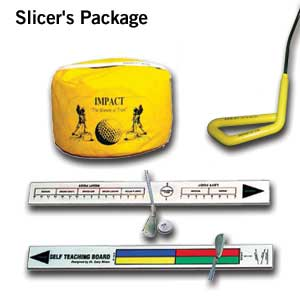 Slicer's Package
