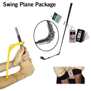 Swing Plane Package