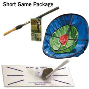 Short Game Package