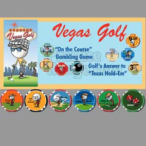 Vegas Golf Game Complete Edition