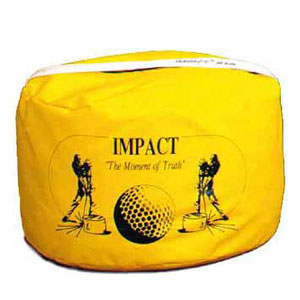 Gary Wiren Golf Impact Bag