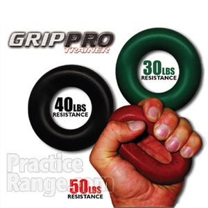 Grip Pro Trainer - 3 Pack