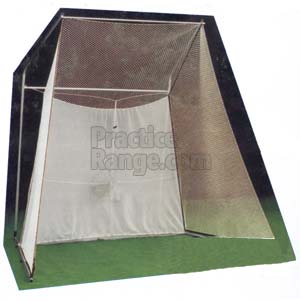 Golf Net Heavy Duty  - Model AA - Double Eagle - NET ONLY