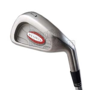 Medicus Maximus Weighted 7-Iron