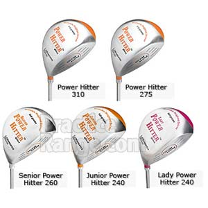 Momentus Power Hitter Golf Swing Trainer