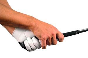 Sklz Smart Glove Golf Grip Trainer At Practicerange Com