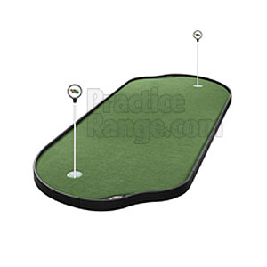 Tour Links 4 x 10 Putting Green