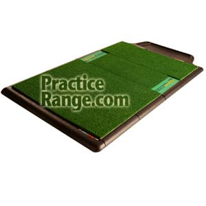 TrueStrike Golf Mat MK7 - Single