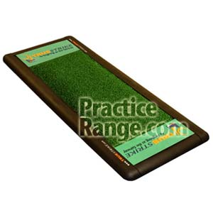 TrueStrike Golf Mat MK7 - Portable