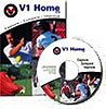 V1 Home Premium Sports Analysis Software