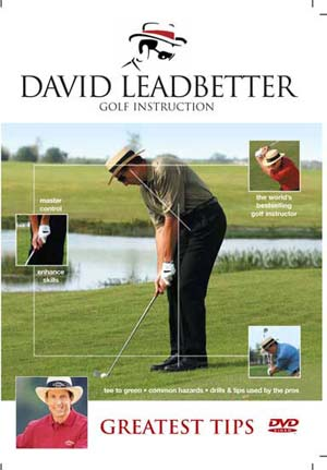 David Leadbetter's Greatest Golf Tips (DVD)