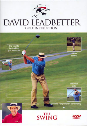 David Leadbetter: The Swing (DVD)