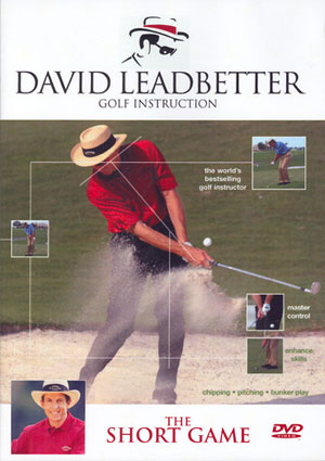 David Leadbetter: Short Game (DVD)