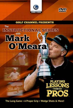 Play A Round Of Golf With Mark O'Meara (DVD)