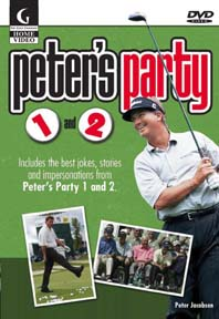Peter's Party 1 & 2 (DVD 2 Pack)