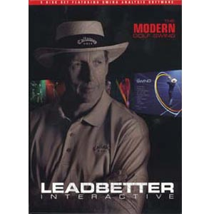 Leadbetter Interactive: The Modern Golf Swing