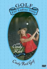 Cindy Reid: Golf for Ladies (DVD)