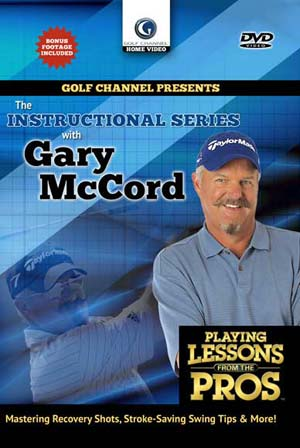 Play a Round of Golf with Gary McCord (DVD)
