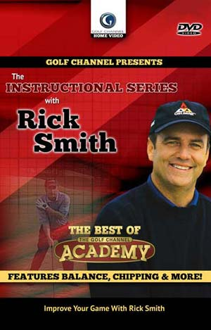 Rick Smith: The Best of The Golf Channel Academy Vol 1 (DVD)