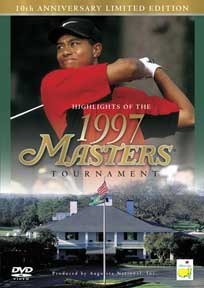 1997 Masters Tournament - Collectors Edition (DVD)