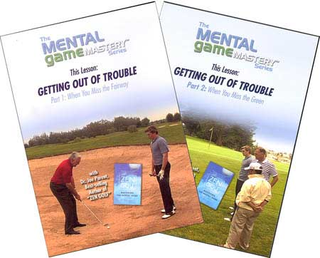 Dr. Joe Parent: Getting Out of Trouble (2 DVD Set)