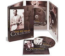 The Ben Hogan Collection (3 DVD Set)