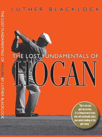 The Lost Fundamentals of Hogan (DVD)