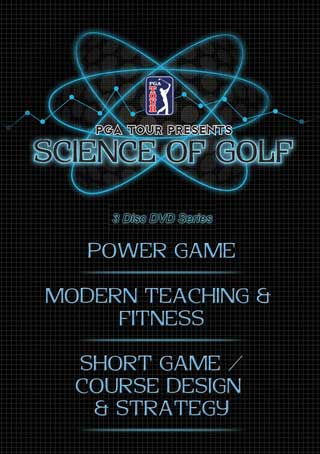 Science of Golf (DVD)