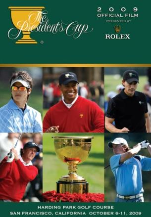 2009 President's Cup (DVD)