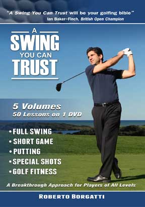 Swing You Can Trust (DVD)