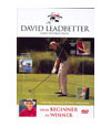 David Leadbetter: From Beginner To Winner (DVD)