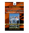 David Leadbetter's Four Ways To Shoot Lower Scores (DVD)